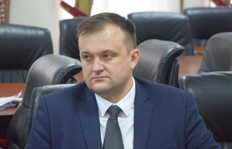У Миколаєві обрали нового заступника голови ОДА з питань децентралізації