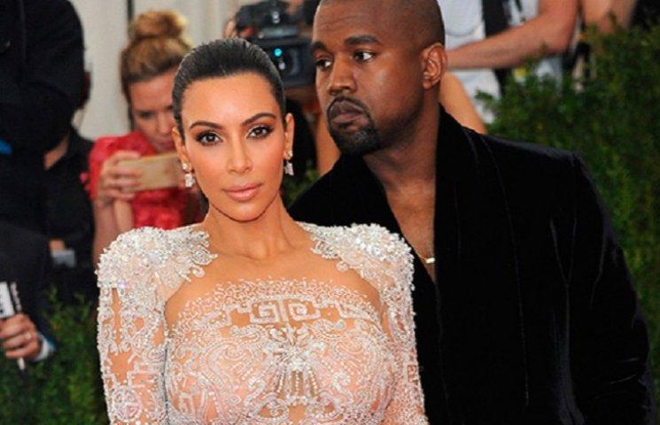 Ким Кардашян станет многодетной матерью