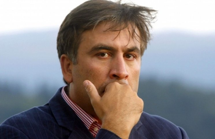 """""""Золотий хінкал зварився"""": Як соцмережі проводжають Саакашвілі"""