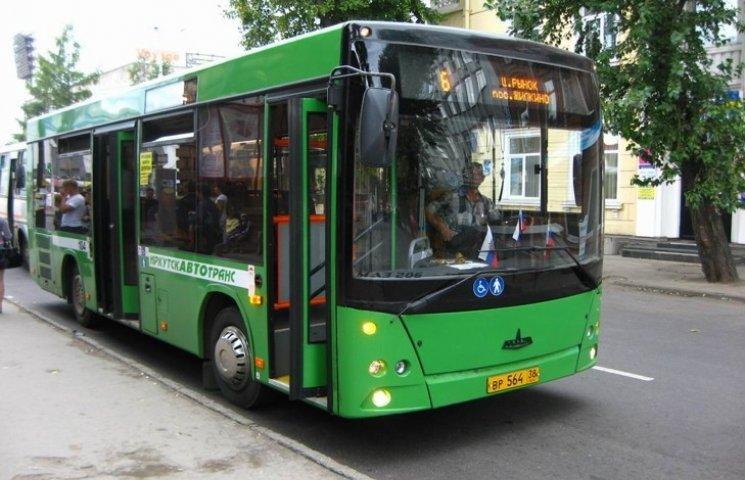 Хмельницький громадський транспорт реформують
