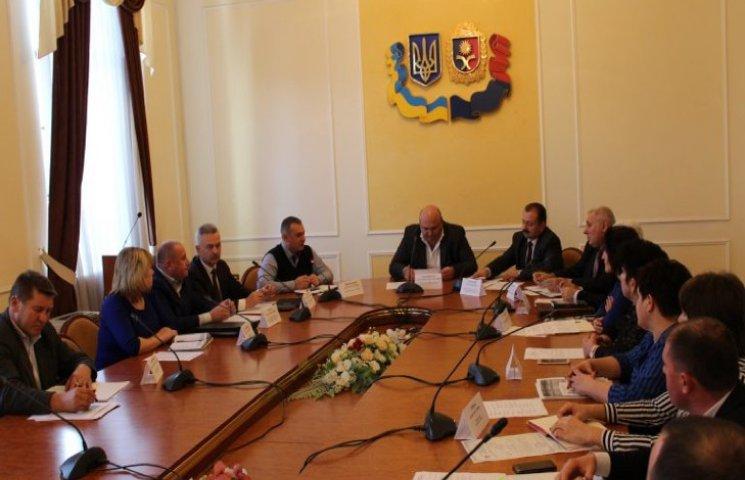 Красилівщині для забезпечення водою треба 4 мільйони гривень