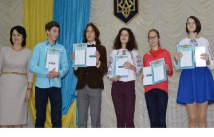 На Хмельниччині визначили найкращого хіміка України