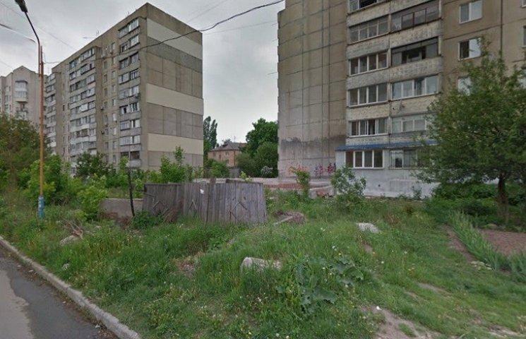 Жена нардепа Ткачука получила землю в Виннице для строительства высотки