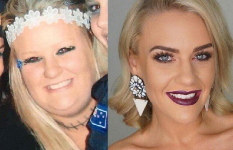 Як виглядає жінка, яка за рік схудла на 92 кілограми