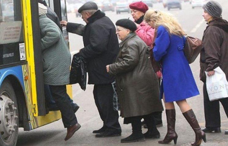 У Миколаєві знову планують виміряти пасажиропотік