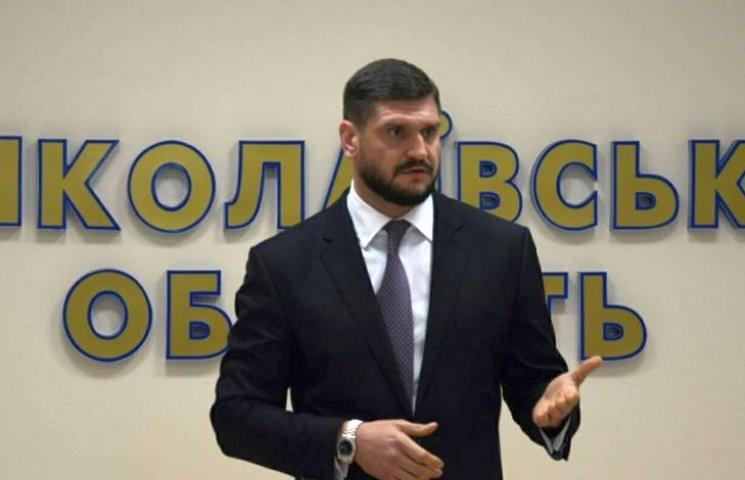 Керівництво Миколаївської ОДА пригледіло три компанії, зацікавлених відновленням аеропорту