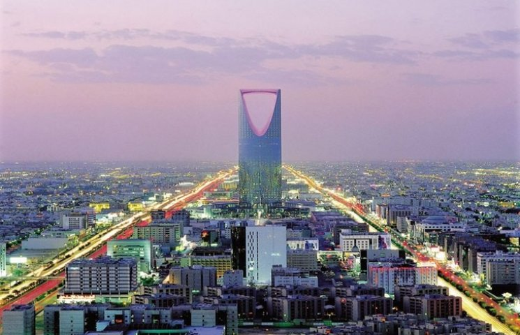 Принц Саудівської Аравії забезпечить вінничан енергією сонця