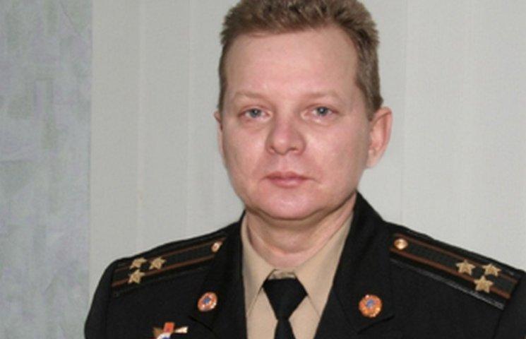 Заместитель главного спасателя Виннитчины имеет квартиры в Харькове и Донецке