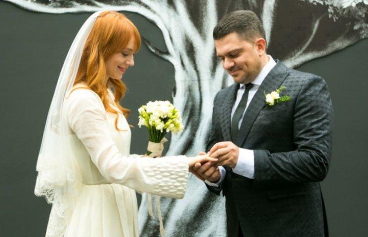 Тарабарова показала трогательное свадебн…