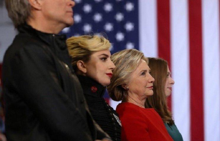 Как американские звезды отреагировали на победу Трампа