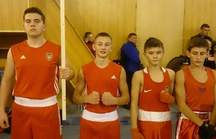 Миколаївські боксери завоювали бронзу на чемпіонаті України