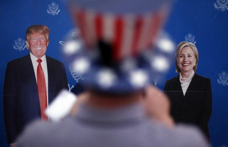 Видео дня: Победа Трампа и уличные протесты в США