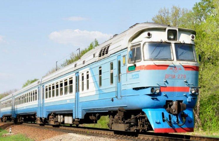 Південна залізниця
