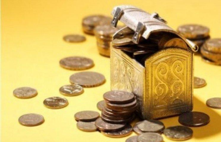 На Хмельниччині платежі до місцевих бюджетів зросли майже на мільярд гривень