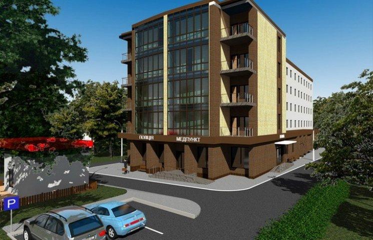 У Вінниці з'явиться будинок для переселенців