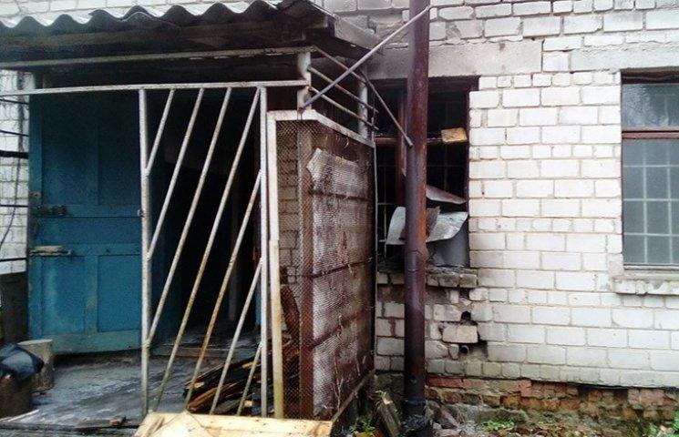 На Харківщині через небезпечну піч згорів вже другий магазин