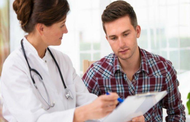 З нового року сімейні лікарі укладатимуть контракти з пацієнтами