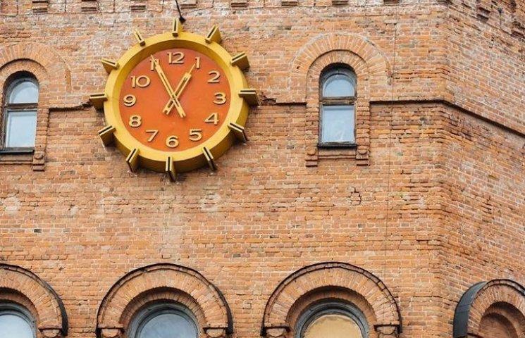 """Головний вінницький годинник співатиме """"Щедрика"""""""
