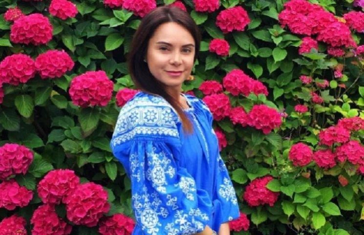 Подкопаева трогательно поздравила дочь с юбилеем
