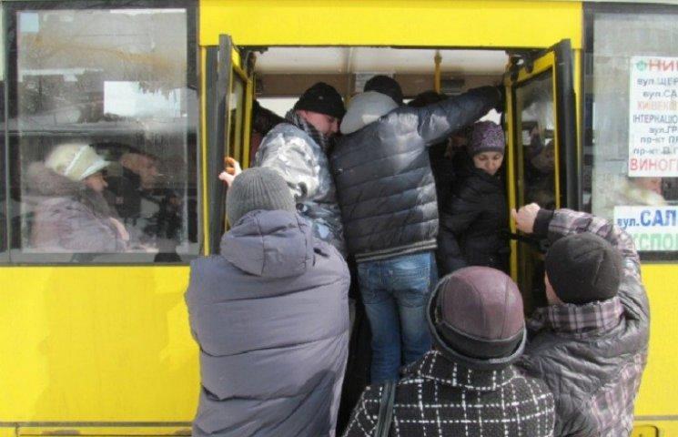 На Городоччині покращать пасажирські перевезення