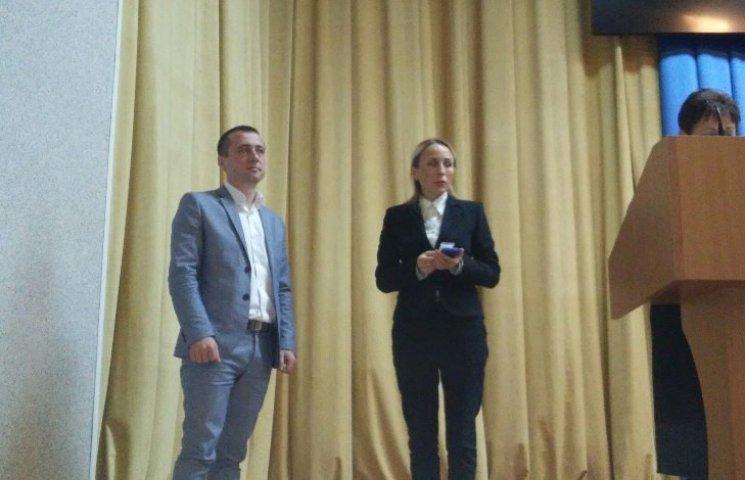 """В Николаевский облсовет """"вошел"""" новый депутат от """"Оппоблока"""""""