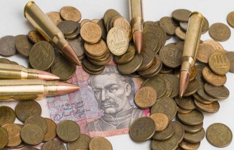 Майже 200 мільйонів гривень віддала Хмельниччина на обороноздатність України