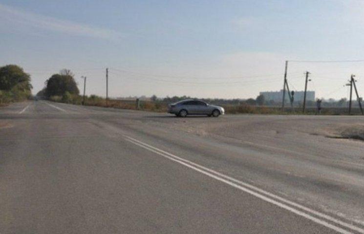 Полтавщину з Дніпром поєднає автомагістраль в чотири смуги