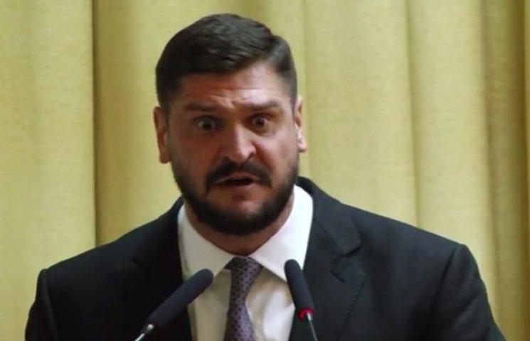 """Савченко жорстко розкритикував """"паралізовану"""" Миколаївську облраду"""