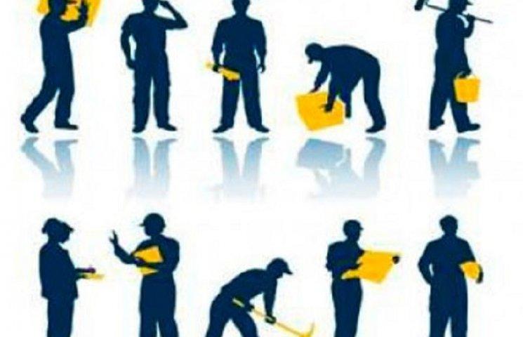 На Хмельниччині на одне робоче місце претендують 13 безробітних