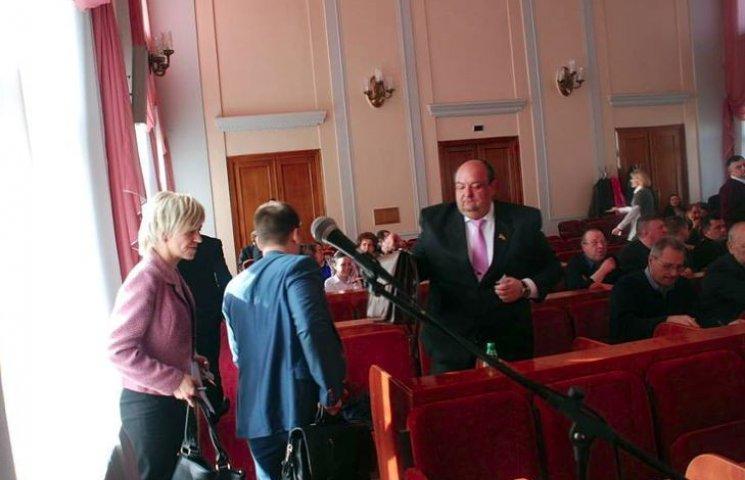 Депутат міськради Кропивницького закликає юристів мерії судитися зі ЗМІ
