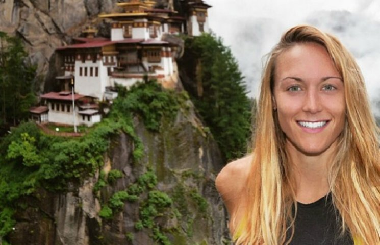 27-річна красуня стала першою жінкою, яка побувала в усіх країнах на Землі