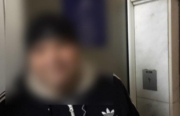 Харківські поліцейські затримали в Одесі двох невдалих сутенерів