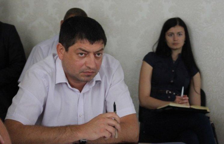 Голову Миколаївоблавтодору посадили під домашній арешт за підозрою у хабарництві