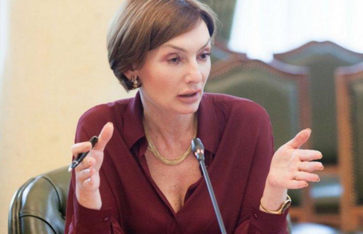 """Как """"правая рука"""" Гонтаревой секретно """"решала вопросы"""" с бизнесменами (АУДИО)"""
