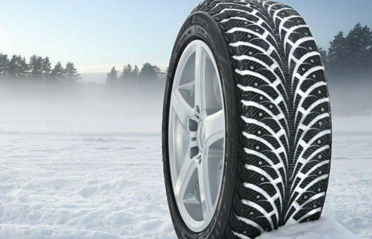 Нардеп з Полтавщини хоче заборонити літні шини взимку