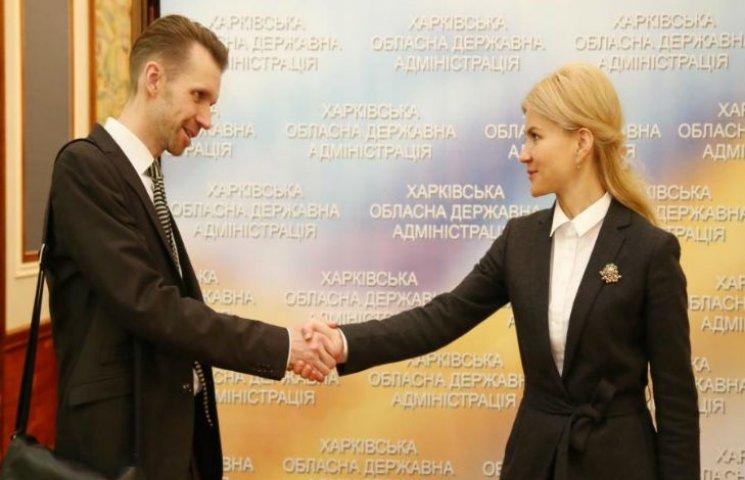 В Харькове ОГА, бизнес и совет промышленности Швеции подпишут меморандум