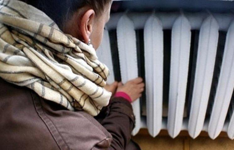 Через прорив на теплотрасі жителям центру Миколаєва доведеться мерзнути