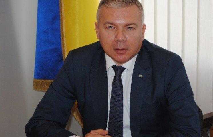 Фіскальну службу Миколаївщини очолив одесит