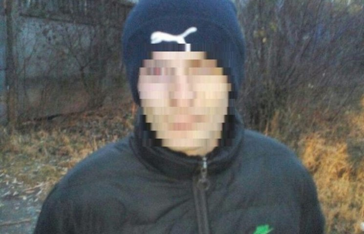 Ученик винницкого ПТУ не дал себя ограбить и помог поймать пятерых грабителей