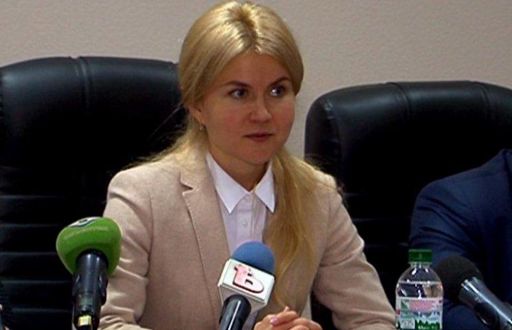 На Харьковщине участники АТО получили еще 125 участков земли, - Светличная