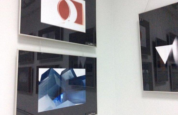 У Хмельницькому експонують світлини, що полонять мінімалізмом і глибиною