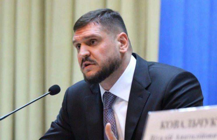 В рейтинге самых богатых глав ОГА Савченко занял первое место