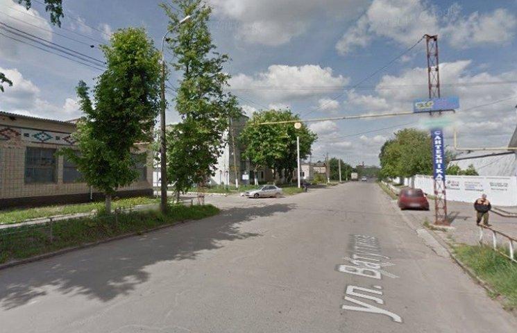Коровій віддав прокурорам дві земельні ділянки у Вінниці