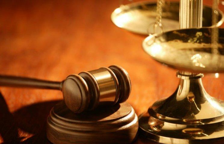 Полтавський суд виніс вирок жінці, яка задушила малолітнього сина