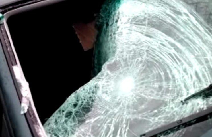 ДТП под Полтавой: Насмерть сбил мужчину и скрылся с места происшествия