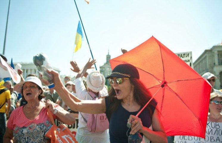 Что будет после Майдана-3