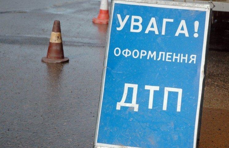 """Водитель автомобиля """"Nissan-X-trail"""" убил винничанина"""