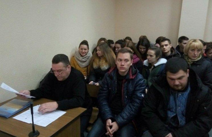 На Полтавщині громадяни почали судитися з постачальниками газу