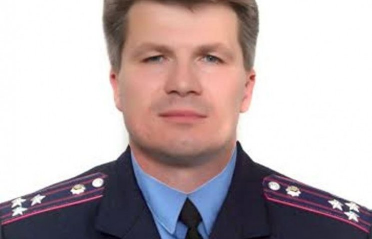 За що начальника податкової міліції з Київщини відправили у заслання на Сумщину