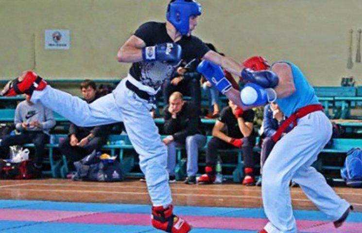 Харків прийматиме Чемпіонат світу з військово-спортивного багатоборства